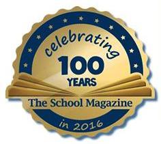 school mag logo