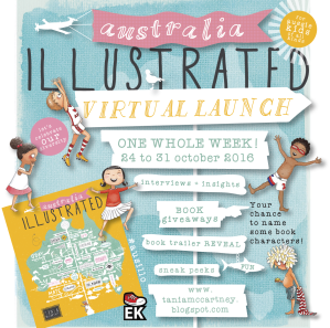 australia-illustrated-launch-poster