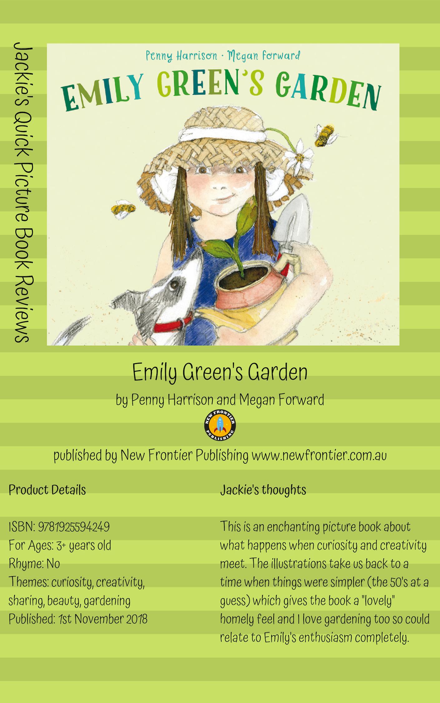NF Emily Green's Garden