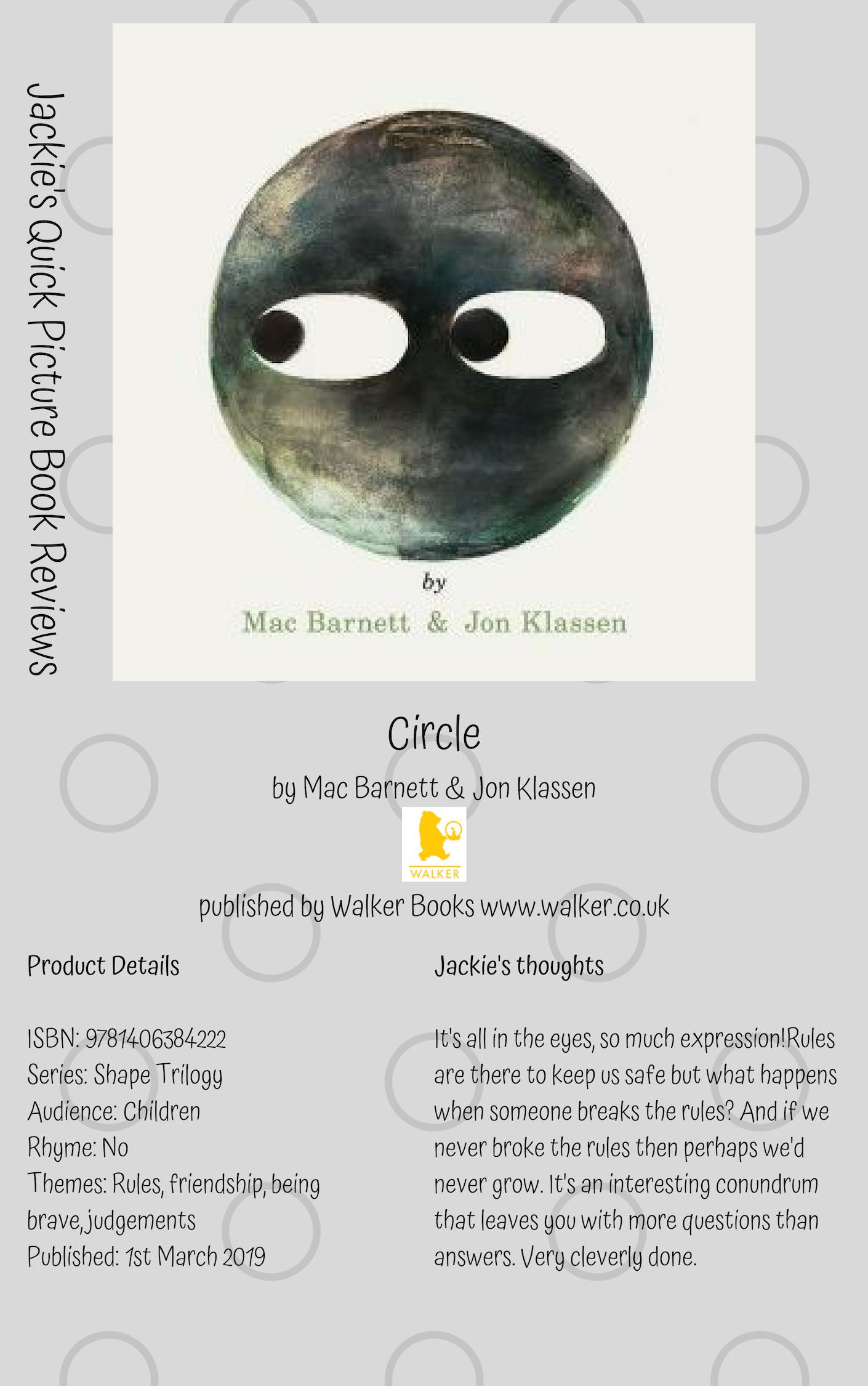 W Circle